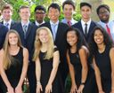 #1 Private School in Palm Beach County for Highest Number of National Merit Scholars