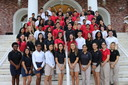 AMERICAN HERITAGE REMAINS THE TOP PRIVATE SCHOOL IN THE U.S. AND #1 HIGH SCHOOL IN FLORIDA WITH THE HIGHEST NUMBER OF NATIONAL MERIT SCHOLARS
