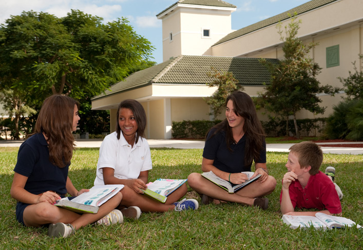 American Heritage School Delray Beach Fl